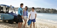 Discover Bondi Guided Beach Walk & Coastal Walking Tour image 4