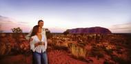 Uluru & Kata Tjuta Highlights 2 Day Break image 1