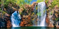 Litchfield National Park Waterfalls - Day Tour image 1
