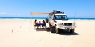 Four Wheel Drive - North Stradbroke Island image 6
