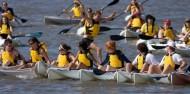 Kayaking - Brisbane River image 2