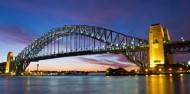 Sydney Champagne Cruise - Captain Cook Cruises image 1