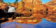 Katherine Gorge & Edith Falls Day Tour image 5