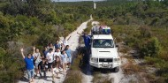 Four Wheel Drive - North Stradbroke Island image 4