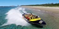 Jet Boat & Aquaduck Combo image 5