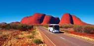 Ayers Rock Overnight Tour image 2