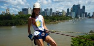 Abseiling - Kangaroo Point image 1