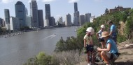 Abseiling - Kangaroo Point image 2