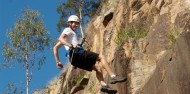 Abseiling - Kangaroo Point image 3
