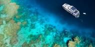 Reef Boat Day Trip - Aqua Quest image 1