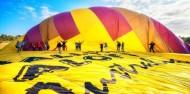 Ballooning - Sydney Balloon Aloft image 2