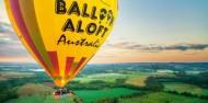Ballooning - Sydney Balloon Aloft image 3