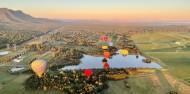 Ballooning - Hunter Valley Balloon Aloft image 2