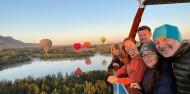 Ballooning - Hunter Valley Balloon Aloft image 7