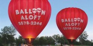 Ballooning - Balloon Aloft image 5