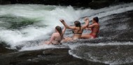 Barefoot Tours - Waterfall Day Tour image 9