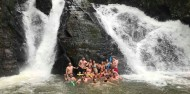 Barefoot Tours - Waterfall Day Tour image 8