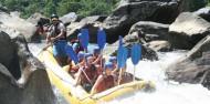 Rafting - Barron River Half Day- Raging Thunder image 1
