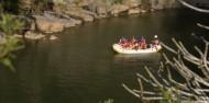 Frantic Combo - Bungy & Barron Raft image 5