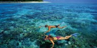 Green Island Reef Cruise Full Day - Big Cat image 1