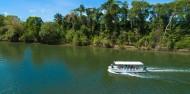Daintree Rainforest & Cape Tribulation Tour image 2