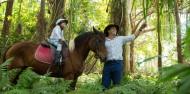 Horse Riding & Barron Rafting Combo image 5