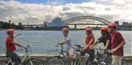 Bike Tours - Sydney City image 2