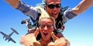 Skydiving - Skydive Byron Bay image 5
