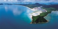 Whitehaven Beach Sailing - Cruise Whitsundays image 8