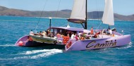 Whitehaven Beach Sailing - Cruise Whitsundays image 6