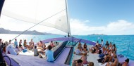 Whitehaven Beach Sailing - Cruise Whitsundays image 7