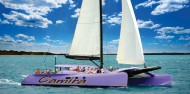 Whitehaven Beach Sailing - Cruise Whitsundays image 1