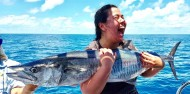 Reef Fishing - Cairns Reef Fishing Charters image 2