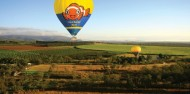 Ballooning & Horse Riding Combo image 8