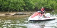 Jetski Crocodile Spotting Tour image 1