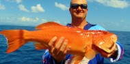 Reef Fishing - Cairns Reef Fishing Charters image 5