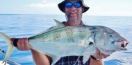 Reef Fishing - Cairns Reef Fishing Charters image 4