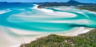 Whitehaven Beach Sailing - Cruise Whitsundays image 4