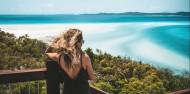 Whitehaven Beach Sailing - Cruise Whitsundays image 5