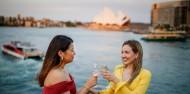 Sydney Champagne Cruise - Captain Cook Cruises image 11