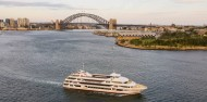 Sydney Harbour Dinner Cruise image 8