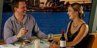 Sydney Harbour Dinner Cruise image 9