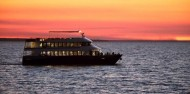Darwin Harbour Sunset Dinner Cruise image 1