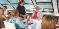 Darwin Harbour Sunset Dinner Cruise image 5