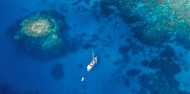 Reef Boat Overnight - Coral Sea Dreaming image 1