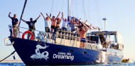 Reef Boat Overnight - Coral Sea Dreaming image 2