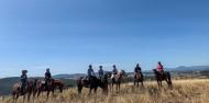 Horse Riding - Cradle Mountain image 2