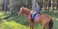 Horse Riding - Cradle Mountain image 6