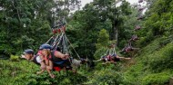 Giant Jungle Swing & 14,000ft Skydive image 4
