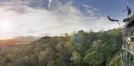 Cape Tribulation 2 Day Combo Tour - Rainforest, Reef Snorkel & Bungy image 5